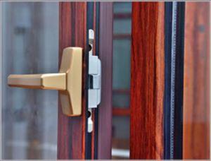 Aluminium Casement Window for Corner Wall (75 series) pictures & photos