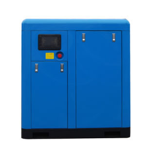 Direct Drive Screw Air Compressor 7.5kw/10HP Direct Driven pictures & photos