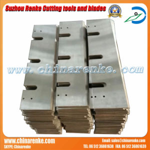 HSS Planer Blade for Woodworking Wood Cutter pictures & photos