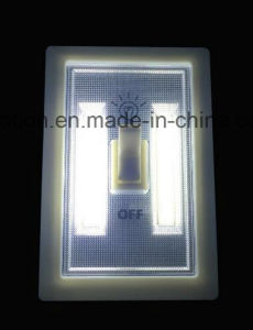 AAA Battery LED Wardrobe Chest Armoire Cabinet Battery Switch Light pictures & photos