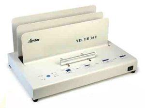 Desktop Thermal Binder (YD-TB360) pictures & photos