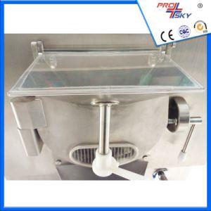 Gelato Freezer Hard Ice Cream Machine pictures & photos