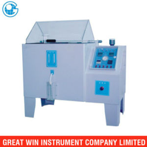 Salt Spray Corrision Testing Machine for Metal Material (GW-032) pictures & photos
