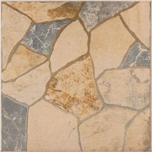 New Design 400X400 Rustic Ceramic Tiles Floor Tiles pictures & photos