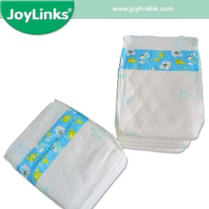 High Absorbent Baby Diaper with PP Tape-Jpylinks pictures & photos