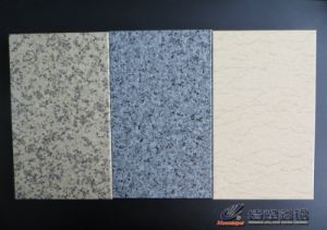 Color Coated Steel Insulation Sheet for Face of Cladding pictures & photos