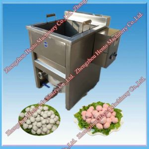 2017 Hot Selling Fishball Rolling Forming Making Machine pictures & photos