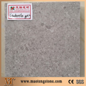 Cinderella Grey Natural Stone Products Marble Stone pictures & photos