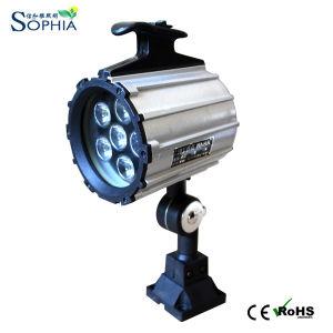 24V, 100-240V Waterproof Short Arm Machine Work Light pictures & photos