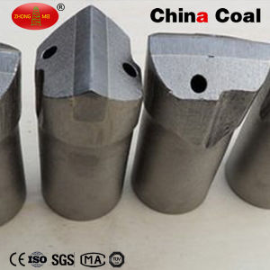 China Coal Mining Chisel Drill Bit pictures & photos