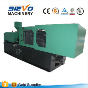 Quality and Quantity Assured Automatic Pet Preform Injection Molding Machinery pictures & photos