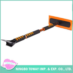 Best Ice Telescoping Long Handle Snow Brush for Trucks pictures & photos