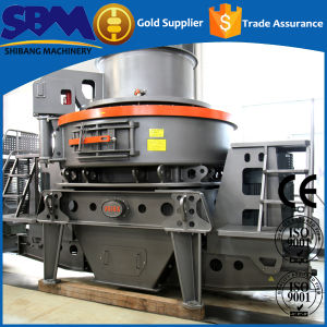 1000tph Vertical Shaft Sand Maker Crusher pictures & photos