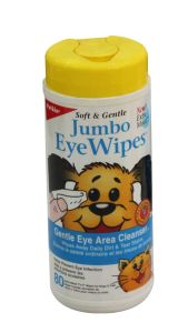 OEM Soft Wet Tissues Pet Wet Eye Wipes pictures & photos