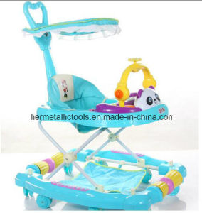 Model 360 Degree Rotating Baby Walker pictures & photos