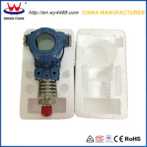 Wp421A High Temperature Pressure Transmitter pictures & photos