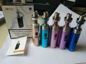 2017 Colored Smoke Cigarette Vaporizer Lite 40s Tpd pictures & photos