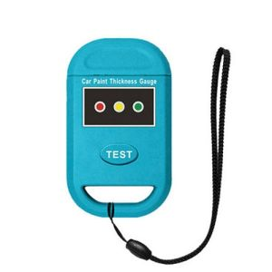 Digital portable Car Paint Thickness Tester pictures & photos