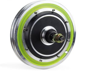 Brushless Low-Noise High Speed E-Bike Hub Motor for Motorcycle pictures & photos