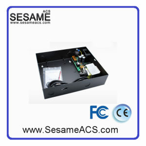 Battery Access Control Case Power Supply for Door Access (S-12V) pictures & photos