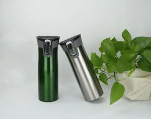 The Latest Design Explosion Models Stainless Steel Travel Vacuum Flask pictures & photos