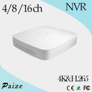 4/8/16 Channel Smart 1u 4k&H. 265 Lite Network Video Recorder{NVR4104/4108/4116-4ks2}