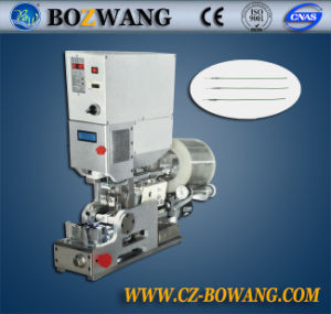 Bozhiwang Semi-Automatic Seal Inserting Machine pictures & photos