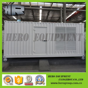 Generator Container Electric Container pictures & photos