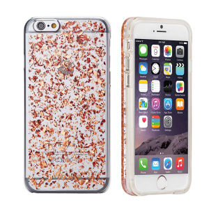 Cell Phone Cover Flakes Leaf TPU Case for iPhone 7 pictures & photos