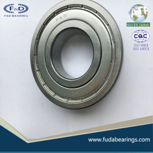 Fuda bearing as high precision SKF bearing SKF Deep Groove Ball Bearing 6308-2RS pictures & photos