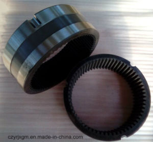 Gear Ring/ Manufactured Forged Steel Gear Ring/ Internal Gear Ring pictures & photos