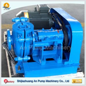 Am Centrifugal Mining Double Casing Slurry Pump pictures & photos