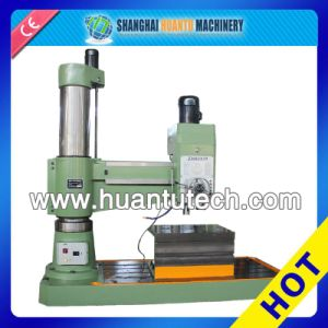 Radial Arm Drilling Machine with Dia. 50mm Hydraulic Drilling Machine pictures & photos