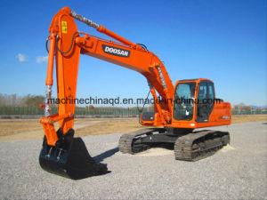 Doosan Dx215-9c 20t Mining Crawler Excavator for Sale pictures & photos