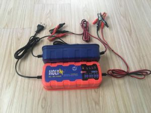 Lead Acid Battery Charger for Car pictures & photos