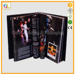 Hardcover Book Full Color Printing Hardcover Book pictures & photos