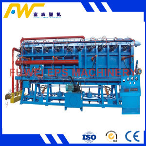 Fuwei--EPS Block Molding Machine with Air Cooling pictures & photos