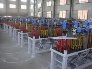 High Speed Braiding Machine 8*4 pictures & photos