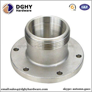 OEM Industrial Ductile Iron Casting Grey Iron Casting Parts with Sand Blasted pictures & photos