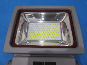 Waterproof Factory Price 50W Outdoor LED Flood Lamp (SLFB25 50W) pictures & photos