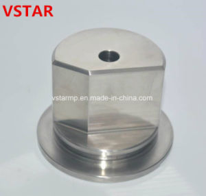 High Precision Welding CNC Machining Spare Part by Turning for Automatic Mechanical Equipment pictures & photos