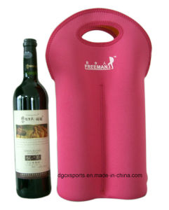 New Design Shockproof EVA Wine Bag Cover/Cooler Bag pictures & photos