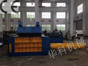 Automatic Hydraulic Baling Press (Y81F-315) pictures & photos