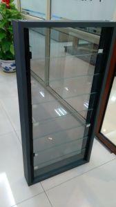 Latest Design China Manufacturer Casement Door Windows