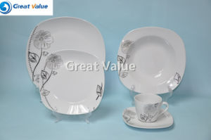 20PCS Hot Selling English-Style Ceramic Dinner Set Tableware pictures & photos