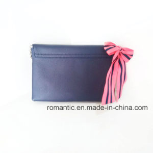 Fashion Lady PU Handbags Women Leather Simple Bag (NMDK-040503) pictures & photos