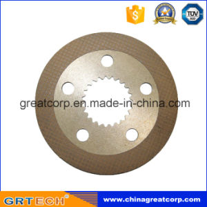 11037030 China Hot Sale Friction Plate for Tractors pictures & photos