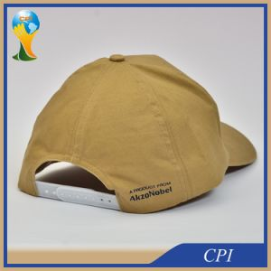 Promotional Gifts Popular Printing Cheap Custom Baseball Cap pictures & photos