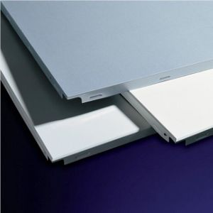 High Quality Metal Clip-in False Ceiling for Office Use pictures & photos