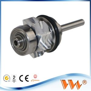 Dental Handpiece Turbine Cartridge Rotor Push Head pictures & photos